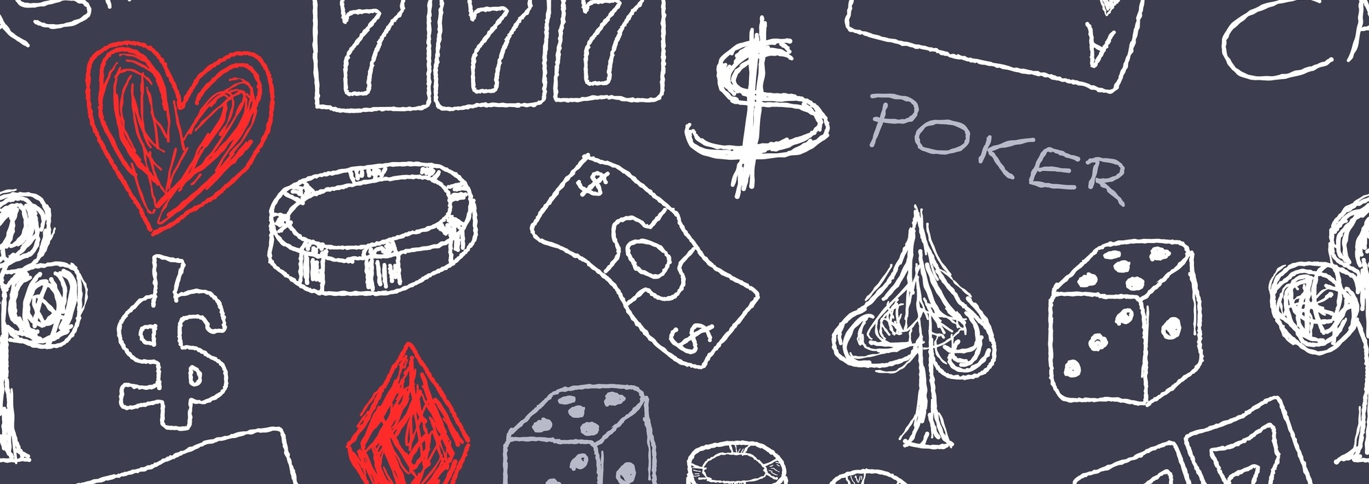 What's the main thing in poker