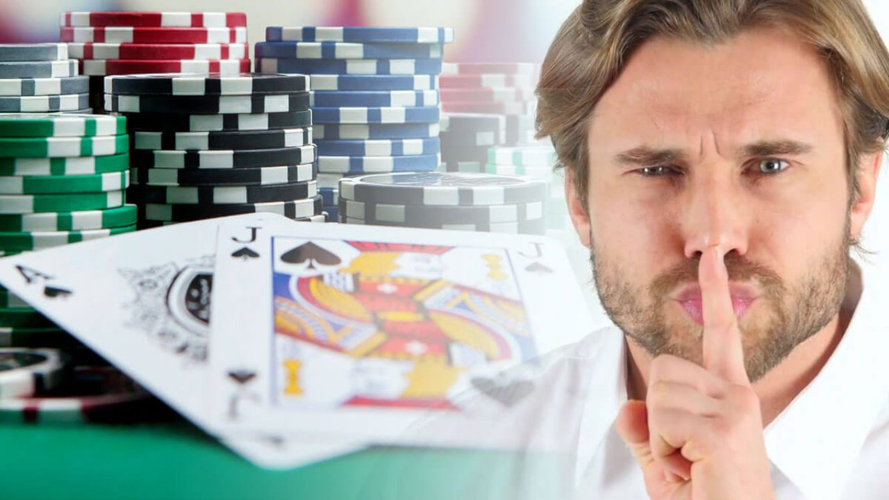 What are the secrets of blackjack?